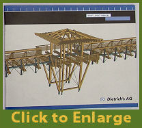Log Roof Layout Manual